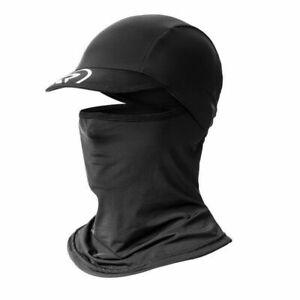 ROCKBROS Outdoor Ice Silk Anti-UV Cycling Hats Caps Headgear Quick-drying Mask
