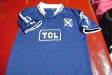 Fantasy  soccer  jersey club  Independiente Argentina size14  repli with 10