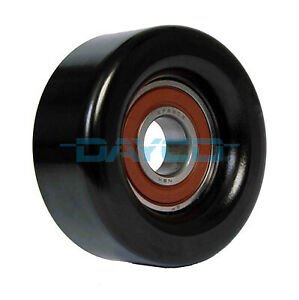 Dayco Tensioner Pulley for Audi A3 8P 2.0L Petrol BLR 2005-2006