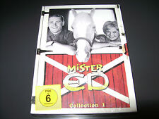 Mr. ED Collection, Vol. 1, 3 DVD alte Vers.,Neu(OVP)