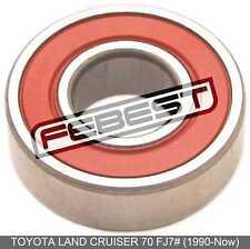 Ball Bearing 15X35X11 For Toyota Land Cruiser 70 Fj7# (1990-Now)