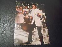 ELVIS PRESLEY POSTCARD GERMANY AK CARD POSTKARTE POSTAL UFA Nº 435