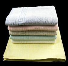 The House of Emily 100% Cotton Bath Towels