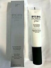 IT COSMETICS Bye Bye Pores Oil Free Poreless Skin Perfecting Serum PRIMER 30ml