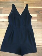 SZ 10 WITCHERY PLAYSUIT $139  *BUY FIVE OR MORE ITEMS GET FREE POST