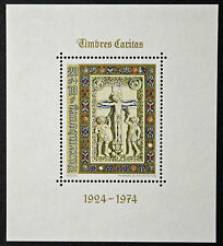 LUXEMBOURG timbres/Stamps Yvert et Tellier Bloc 9 (n°848) n** (cyn10)