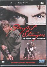 PERFECT STRANGERS - DVD (NUOVO SIGILLATO)