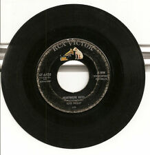 Elvis Presley 47-6420 Heartbreak Hotel/I Was The One 45 RCA Victor 47-6420 VG/G+