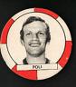 Figurina Calciatori Baggioli 1971-72! Poli (Vicenza) Nuova Calcio-Rotondo