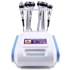 Ultrasonic Liposuction Cavitation Machine Sliming Weight Loss Radio Frequency RF
