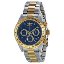 Invicta Professional 3644 Speedway Chronograph Men's Watch $495 MSRP