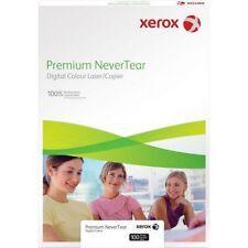 XEROX Premium nevertear carta impermeabile 003R98092 A4 195 µ 100 FOGLI