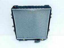 TOYOTA HILUX SURF 2.4DT AUTO 1990-1993 LN130 RADIATOR & OIL COOLER FITTINGS