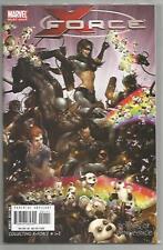 X-Force: Legacy of Vengeance (2008) Reprints #1-3 Marvel Comics High Grade