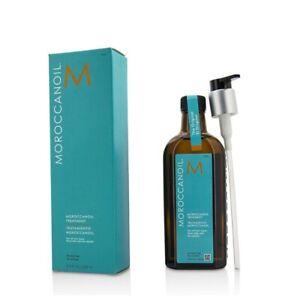 Moroccanoil Moroccan Oil Original Treatment 200ml with Pump