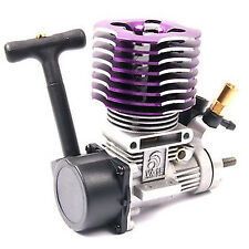 HSP 02060 P VX 18 Engine 2.74cc Pull Starter for RC 1/10 Nitro Car Buggy EG630