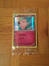 Mélofée Foil TCG Toys R Us Carte Promo Exclusive Pokemon 20th Anniversaire