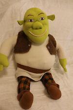 "Shrek 2 30"" Tall Jumbo Plush Toy Dreamworks #279"