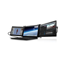 PD1106D 1920*1080 IPS dual-screen monitor for 13.3-16 inch mainstream laptops