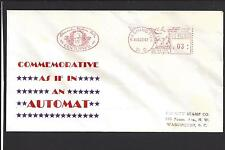 WASHINGTON ,DISTRICT OF COLUMBIA COVER,1947, PERMIT MAIL,