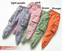 """1/6 Scale Overalls Accessories Pants F 12"""" Female Phicen TBL Action Figure Body"""