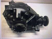 BMW Differential X3 (Rebuilt) 2.0 Diesel 6 Speed Manual M47N Pn 33107535120