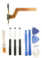 """USB Port Dock Charger Charging Flex Cable + Tools for Samsung Note 10.1 10.1"""""""