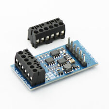 Differential I2C Long Cable Extender PCA9600 with Boost Converter for Arduino