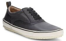 BRAND NEW JOHN VARVATOS LEATHER COOL OXFORD SNEAKERS SIZE 11M  $228