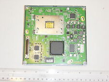 Toshiba 62HM196 62HM116 Formatter board with DLP IC Chip r106