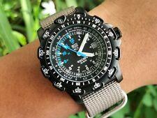Luminox Recon Point Man 8800 Series Quartz Man's Watch Military Swiss Made