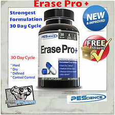 PES ERASE PRO PLUS | ESTROGEN AND CORTISOL CONTROL | RIPPED BODY | 30 DAY CYCLE