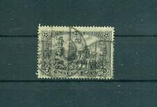 Echte Gestempelte BPP-Signatur Briefmarken aus dem deutschen Reich
