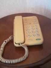 Telefono da Tavolo Fisso Philips Tastiera Vintage