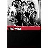 The Who - Music Box Biographical Collection [DVD], DVDs