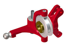 Lynx SAB Goblin 500 / 570 Red Pro Edition Precision Tail Bell Crank Lever LX0648