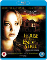 House At The Extremo Of The Calle Blu-Ray Nuevo Blu-Ray (MP1162BR)