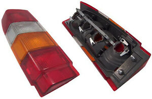 TAIL LIGHT TAILLIGHT VOLVO WAGON 740 760 940 960 LH 3518908 DRIVERS SIDE