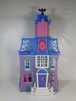 Disney Jr. Vampirina Scare B & B Castle House Playset - NO FIGURES/ACCESSORIES