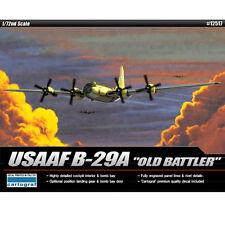 ACADEMY Model Kit  1/72 USAAF B-29A OLD BATTLER 12517 Free Shipping