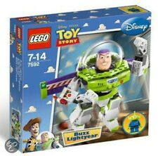 LEGO Toy Story (7592) Buzz Lightyear - NEW