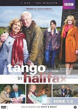 Last Tango in Halifax Complete Series Collection 1-3 DVD Box Set Season 1 2 3