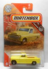 MATCHBOX 2020 1956 POWELL SPORT PICKUP COUNTRYSIDE 90/100 MINT ON CARD