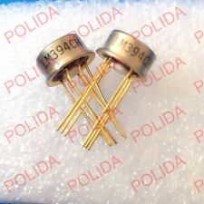 1PCS Precision Transistors IC TO-99 LM394CH LM394CH/NOPB 100% Genuine and New