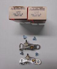 BOSS 302  351  429  289 HIPO NOS Autolite DP5 dual points  with 4 screws