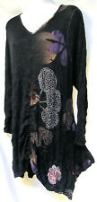 plus sz S (16 - 18) TS TAKING SHAPE 'Out The Window Tunic' stunning Top NWT $140