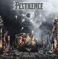 New: Pestilence: Obsideo Import Audio CD