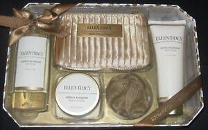 Ellen Tracy Neroli Blossom Bath Collection Mint in Box Never Opened