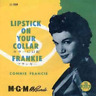 CONNIE FRANCIS-LIPSTICK ON YOUR COLLAR-JAPAN MINI LP CD C94