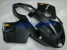 Fairing Set For HONDA Blackbird CBR1100XX 1997-2007 Kit Matte Black